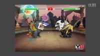 【有趣的小游戏合集】变异的汪星人 EP17 狗狗大战变异熊猫1