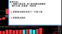 11.2今日头条 KDJ绝技技术 分享周赚30%妖股
