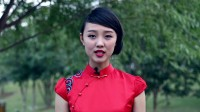2014中国地球小姐决赛 - 采访部分