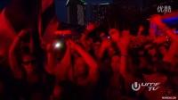 David Guetta迈阿密超音乐节2016