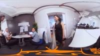 《创业美国》VR全景看公司-网红推广平台 Musefind