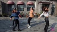 燕郊舞蹈--安娜爵士舞【口哨】