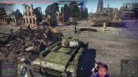 赛事-陆战标准5V5 头号集团军 vs 真理