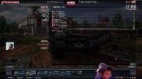 赛事-陆战标准5V5 Fly vs XCZx