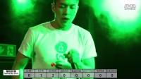 【嘻哈时刻】DHARNI对战BLOOMER-2016世界BBox大赛-车轮战-72B第四局