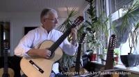 Desde Mi Corazón (From my Heart) - Per-Olov Kindgren