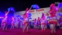 徐家井舞蹈团十五团专场演出 广场舞《山歌好比春江水》 表演者:郭小慧、乐平等