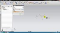 NX视频教程第十八讲:坐标系的使用(1)
