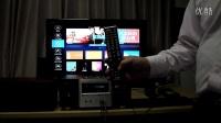 牛牛电器新款美丽安之声AV981功放机操作演示美人鱼2代家庭影院音箱