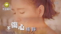【DZCMV4K华语】楊靜闽南语-不傷心