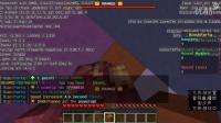 【小桃子】我的世界minecraft-hivemc服务器色盲派对ep。1
