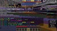 【小桃子】我的世界minecraft-hivemc服务器色盲派对ep。2