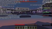 【小桃子】我的世界minecraft-hivemc服务器色盲派对ep。5