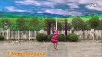 友爱燕妮广场舞---爱在草原131