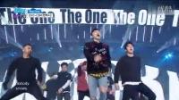 The One - MBC 音乐中心 现场版 16/11/05_EXO-CBX