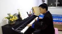 波尔卡 钢琴六级 安睿演奏
