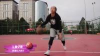 《GAME DAY》篮球女神孙卓逸