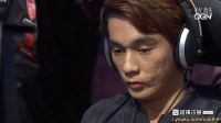 2016年世锦赛预选赛A组 召唤 Mizuno vs 咒术 CY Lin