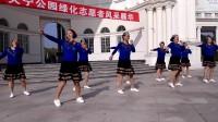 舞蹈 康巴情 大宁秋月姐妹(20161106演出)