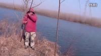 冬季钓鱼技巧 传统钓神奇的鲫鱼饵料配方