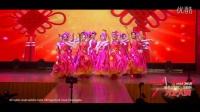 广场舞 姹紫嫣红牡丹情 最美夕阳红出品