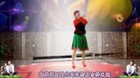 永洲友爱广场【祝福歌】原创编舞及演示:黄爱丽