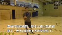 [超清]NBA篮球教学:投篮假动作的基本原则(含正确、错误示范)