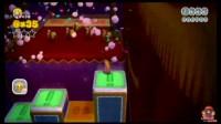 【灵灵解说】Wii U《超级马里奥 3D世界》Chapter-2