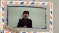 郑基高-《为你歌唱》A SONG FOR U祝贺视频