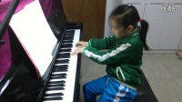 车尔尼849第2首-冷文雅钢琴-20161107
