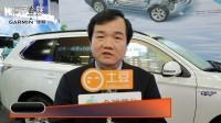 臺北世貿車展-PHEV SUV插電式油電混合車