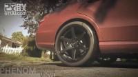 【改联】脱下行政装 奔驰E350清新改装