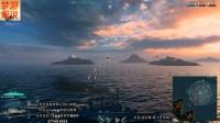 【SWG解说战舰世界】EP-1:南卡硬杠的悲剧!