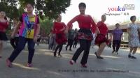 zhanghongaaa 自编动感美女版 简单易学八步 广场舞 原创