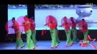 广场舞 人间西湖 最美夕阳红出品