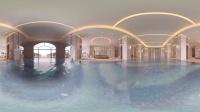 赞舍-抚仙湖希尔顿酒店