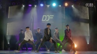 BTS - Blood Sweat & Tears Dream Dance Festival 2016 Cover