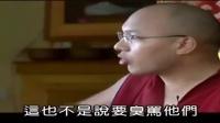 大宝法王中文《慈悲开示》2