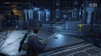 [Space_Man原创] 战争机器4 疯狂难度 单人战役全剧情流程02