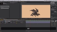 Summit 22 - Pixel Dragon - After Effects