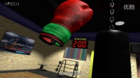「VREDU出品」VR boxing Workout 体验