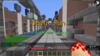 【小桃子】我的世界minecraft--hivemc服务器死亡跑酷ep。4