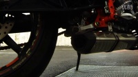 KTM Duke R 690 Underfloor奥地利REMUS