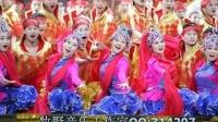 2017鸡年春晚开场舞蹈音乐-虎跃中华花开盛世【北京电视台春