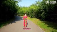 陕西凤舞飞天广场舞 大花轿