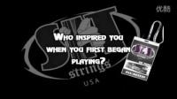 SIT Strings - David Ellefson - Megadeth - Interview