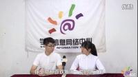 校运会直播间采访-王寅
