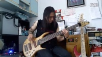 Welcome To The Family - A7X Cover by Lie Andi