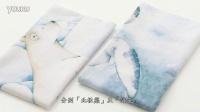 【环保再生纺织品】万用头巾