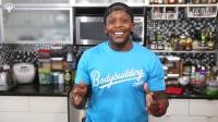 胡萝卜素食增肌Spicy Beef Broccoli Bowl - Next Level 8-Week Challenge - Week 1